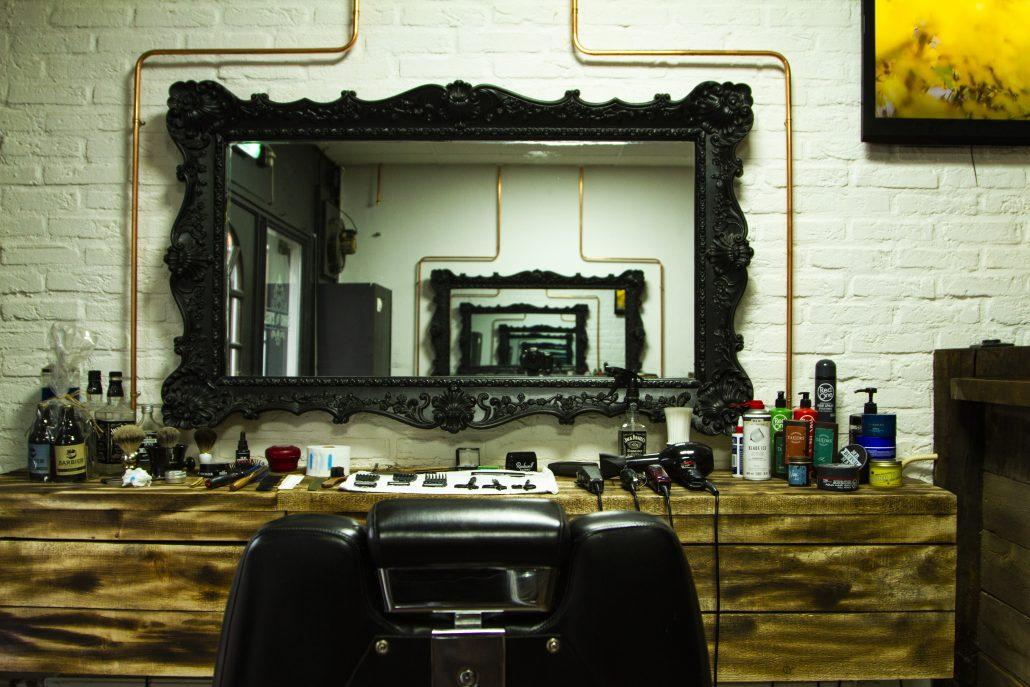 Barbier aanzicht GentsandCrooks
